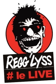 REGG'LYSS LE LIVE - VISUEL QUADRI