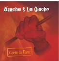 APACHE & LE QINCHO - VISUEL