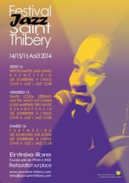 jazz thibery