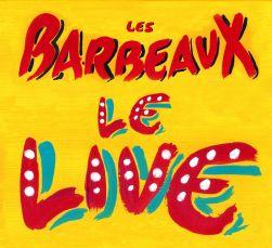 barbeaux