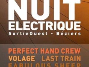 nuit electrique