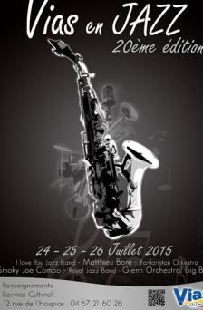 vias jazz