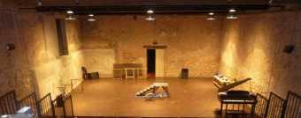 theatre de pierres