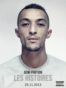DEMI-PORTION