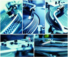 8953177-five-pictures-of-professional-equipment-for-a-hip-hop-dj-toned-in-blue-color-stock-photo